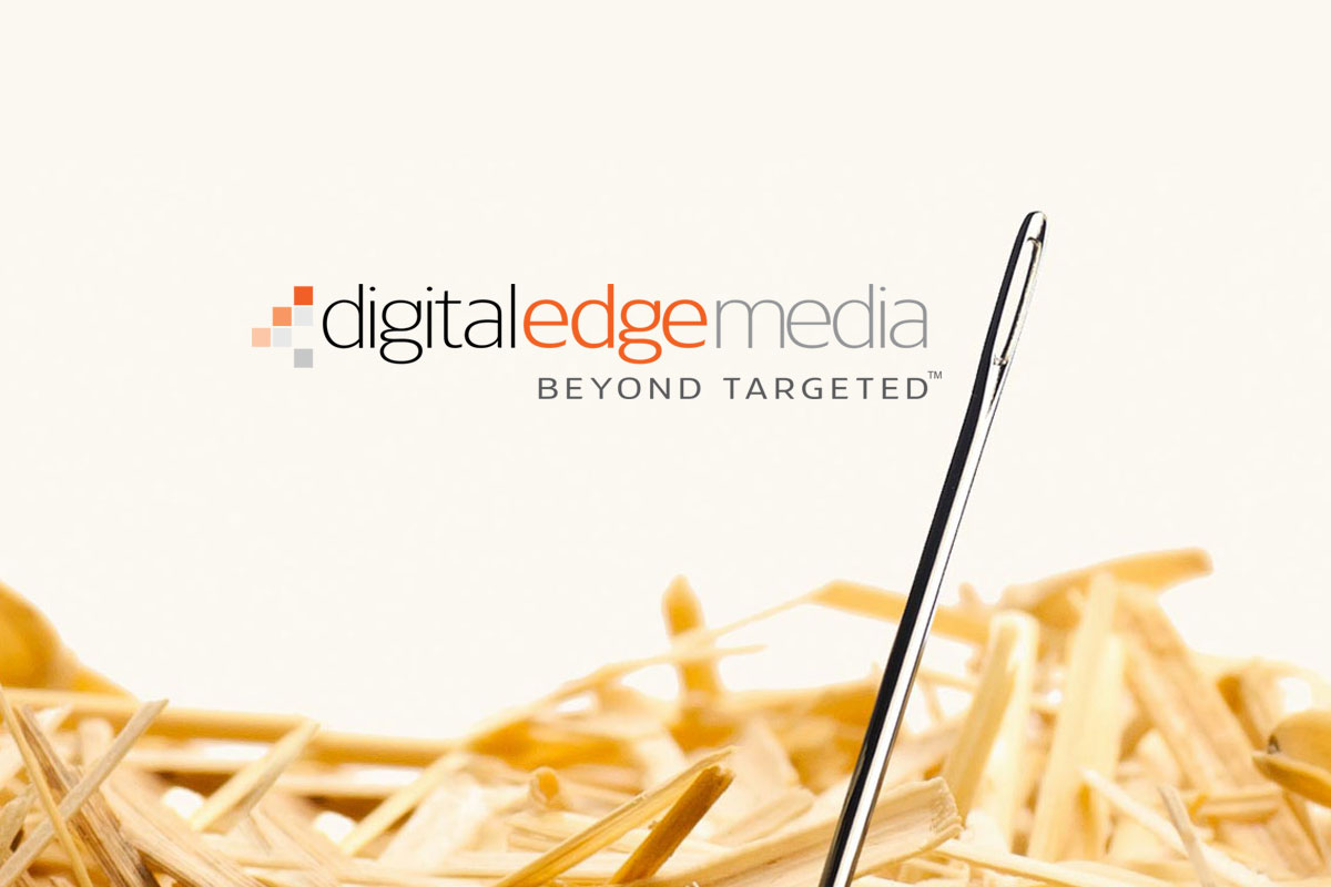 Digital Edge Media by Dietrich Kohler